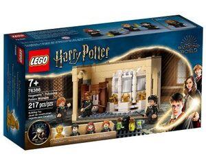LEGO HARRY POTTER HOGWARTS FALLO DE LA POCION MULTIJUGOS