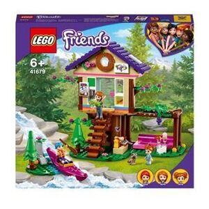 LEGO FRIENDS - BOSQUE: CASA DEL ÁRBOL