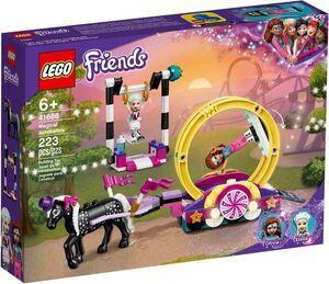 LEGO FRIENDS - MUNDO DE MAGIA: ACROBACIAS
