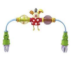 Taf toys - Stroll n'roll barra rodante carrito