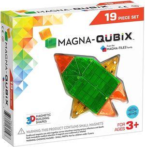 Magna - Qubix 19 pcs