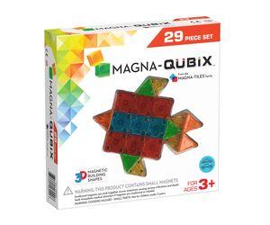 Magna-Qubix 29 pcs