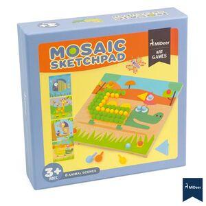 Mosaico Mosaic Sketchpad