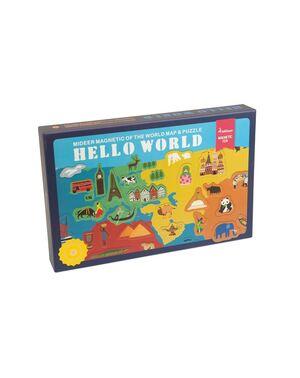 Mideer - Hello World Magnetic