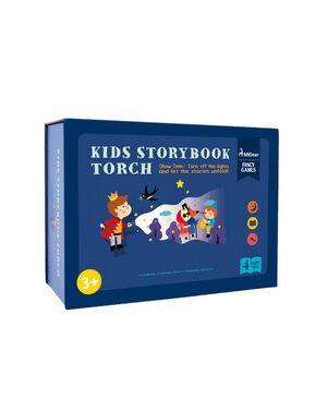 Mideer - Kids Storybook Torch Big