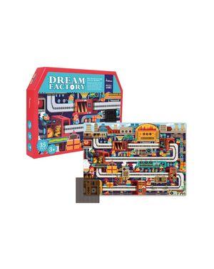 Dream Factory Puzzle