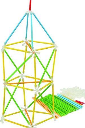 Hape Architectrix set de construcción
