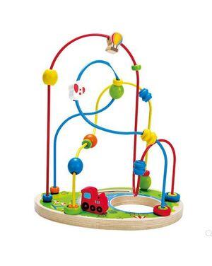 Hape - Parque de juegos Playground Pizzaz