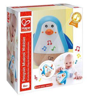 Hape - Tentetieso musical pingüino