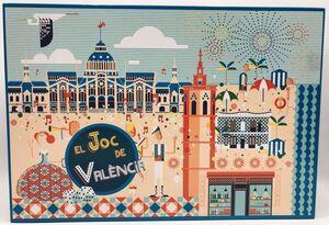 El joc de València