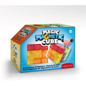 JUEGACONMIGO Magic Magnetic Cube