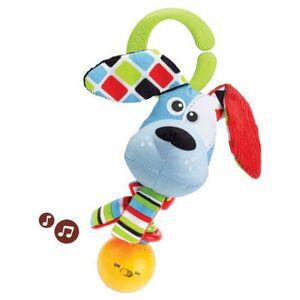 Yookidoo - Perrito sonajero  Shake me