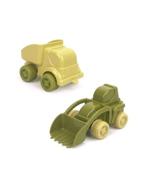 Andreu Toys - M Trucks & Tractors
