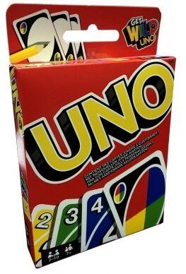 Uno (juego de cartas)
