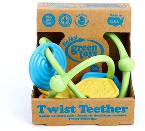 Green Toys - Moededor Laberinto Tiwst