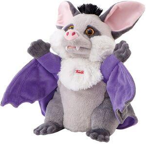 Trudi - Marioneta murciélago