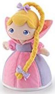Trudi - Muñeca Rapunzel