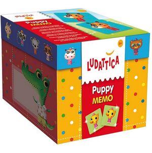 Luddatica - memo puppy