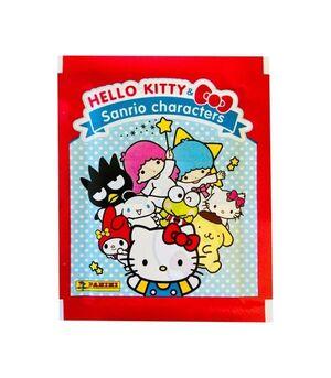 HELLO KITTY 7 - SOBRES