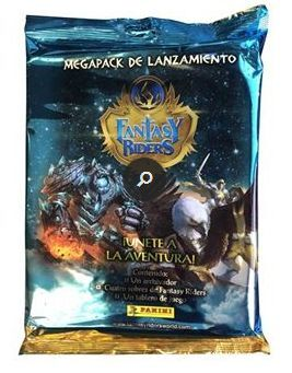 Fantasy Riders Megapack