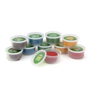 Green Toys - Eco Platilinas surtidas 4 colores