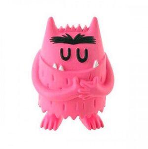 Figura rosa  Amor de Monstruo de colores