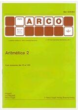 ARITMETICA 2 (NUMEROS DEL 10 AL 100) - mini arco