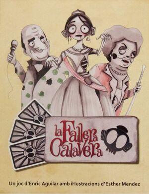 La Fallera Calavera (joc de cartes)