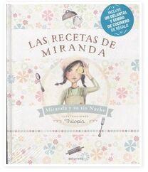 Las Recetas de Miranda
