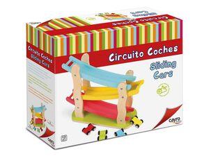 Cayro - Circuito Coches