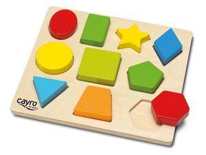 Cayro - Encajable Geométrico