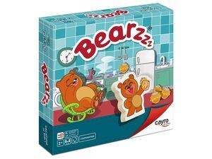 Cayro - Bearzzz