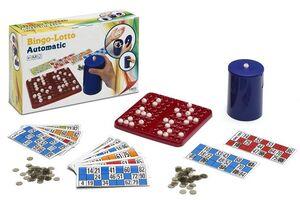 Cayro - Bingo Automatico