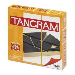 Cayro - Tangram