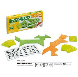 Cayro - Tangram Doble