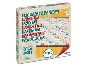 Cayro - Formapalabras Pro