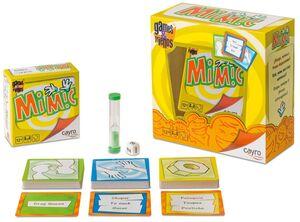 Mimic (games & friends)