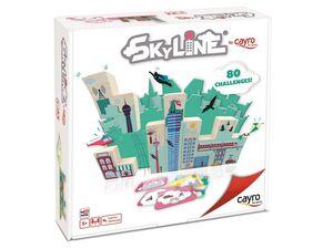 Cayro - Skyline