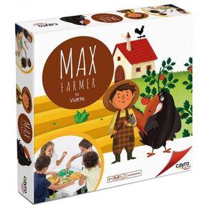 Cayro - Max Farmer
