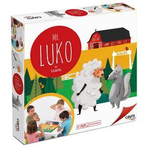 Cayro - Mr. Luko
