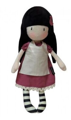 Muñeca de trapo Gorjuss