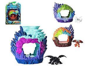 Dragones Cueva de Dragón