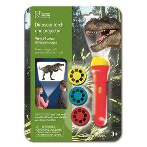 Eureka kids - Proyector dinosaurios