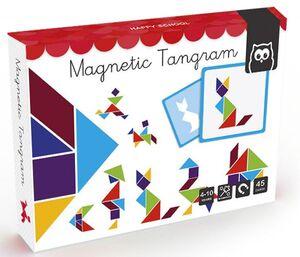 Tamgram Magnético