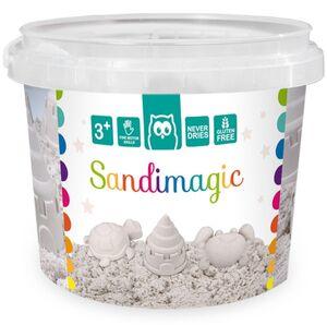 Sandimagic (arena mágica)