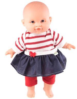 Eurekakids - muñeca bebé Zoe