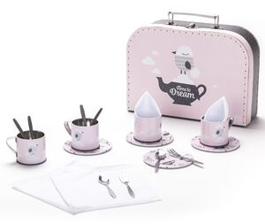 Eureka kids - Maletín para tomar el té Cooking dreams