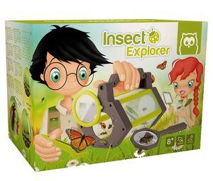 Eureka Kids - Kit explorador de insectos