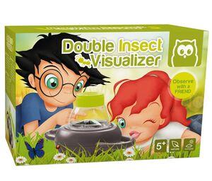 Eureka kids - Observatorio de insectos