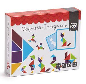 Eureka Kids - Magnetic Tangram